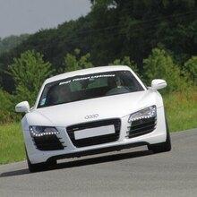 Stage de Pilotage Audi R8 V10 - Circuit de Fay-de-Bretagne