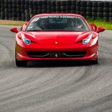 Stage en Ferrari 458 Italia à Fontenay-le-Comte