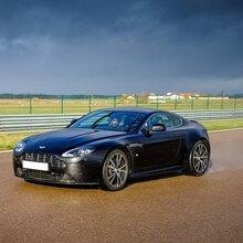 Stage de Pilotage Aston Martin - Circuit de Fontange