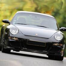 Stage en Porsche 997 Aerokit GT3 - Circuit du Luc