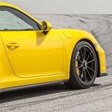 Baptême en Porsche GT3 Phase 2 - Circuit de Magny-Cours