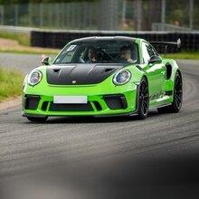 Stage en Porsche 991 GT3 RS - Circuit de Fay-de-Bretagne