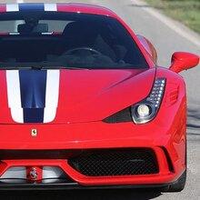 Stage en Ferrari 458 Speciale - Circuit d'Albi