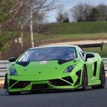 Stage en Lamborghini Super Trofeo - Circuit Vaison Piste