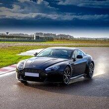 Stage de Pilotage Aston Martin - Circuit de Pau-Arnos