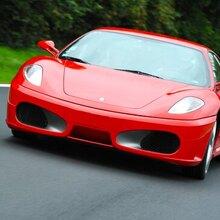 Stage en Ferrari F430 - Circuit de Magny-Cours Club