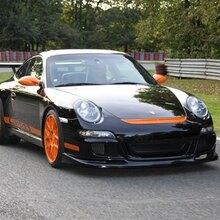 Stage en Porsche 997 Aerokit GT3 - Circuit d'Abbeville