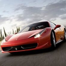 Stage en Ferrari 458 Italia - Circuit Paul Ricard