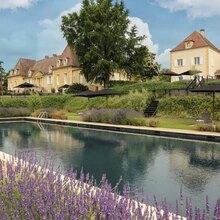 Week end Gourmand au Château les Merles près de Bergerac