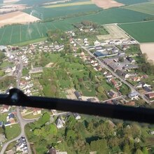 Baptême en Hélicoptère ULM à Saint-Quentin