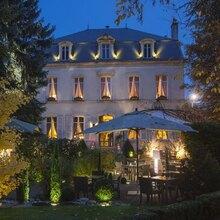 Week-End Gastronomique à l'Hostellerie Cèdre & Spa à Beaune
