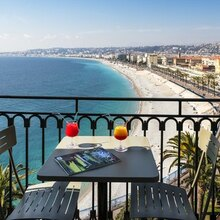 Week-end en Amoureux à Nice