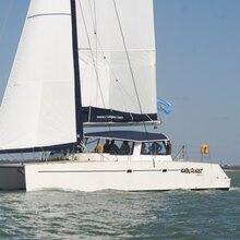 Sortie en Catamaran vers Fort Boyard depuis La Rochelle