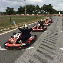 Sessions de Karting près de Nantes