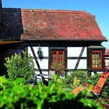 Week-End Bien-Être près de Strasbourg