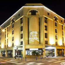 Week End Bien-Être à l'Hôtel Nice Riviera