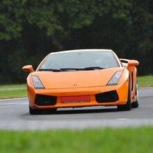 Stage en Lamborghini Gallardo - Circuit de Pouilly-en-Auxois