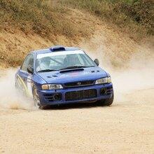 Coaching Rallye en Subaru près de Pau - Circuit d'Aydie