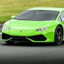 Stage en Lamborghini Huracan - Circuit de Mérignac