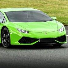 Stage en Lamborghini Huracan - Circuit de Haute Saintonge