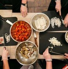 Cours de Cuisine à Divonne-les-Bains