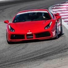 Week-end Pilotage Ferrari 488 GTB - Circuit d'Albi