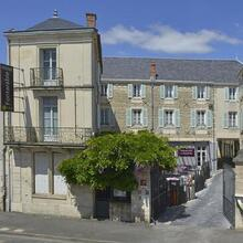 Week-end Gourmand à Fontenay-le-Comte