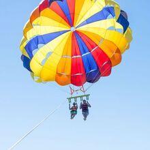 Parachute Ascensionnel à Frontignan