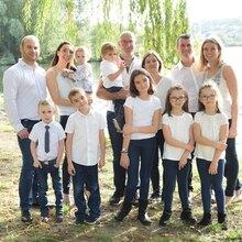 Séance Photo en Famille près d'Evreux