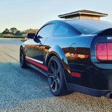 Baptême en Mustang Shelby GT500 - Circuit de Mérignac