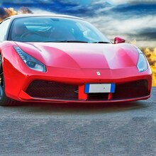 Stage en Ferrari 488 GTB - Circuit du Luc