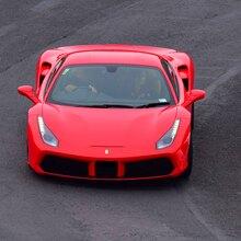 Stage en Ferrari 488 GTB - Circuit d'Abbeville