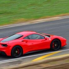 Stage en Ferrari 488 GTB - Circuit de Bresse