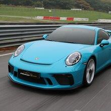 Stage en Porsche 991 GT3 - Circuit de Clastres