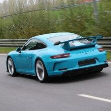Stage en Porsche 991 GT3 - Circuit de Bresse
