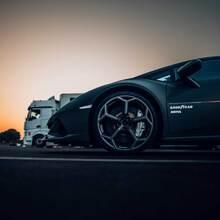 Stage en Lamborghini Huracan - Circuit de Mireval