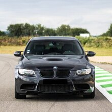 Baptême de Drift en BMW M3 - Circuit de Lédenon