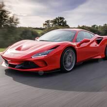 Stage en Ferrari F8 Tributo - Circuit de Magny-Cours
