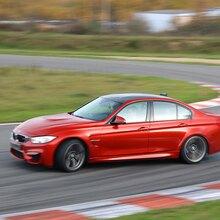 Baptême de Drift en BMW M3 - Circuit de Château-Gaillard