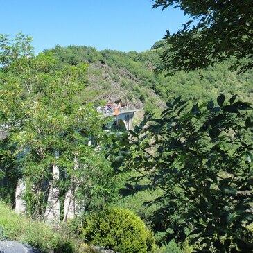 Pont de Bezergues, Tarn (81) - Saut à l'élastique