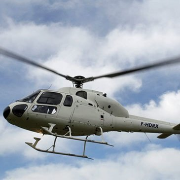 Baptême de l'air hélicoptère proche Aérodrome d'Arcachon - La Teste-de-Buch