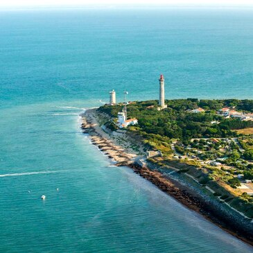 Charente maritime (17) Poitou-Charentes - Sport Aérien