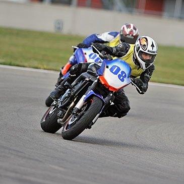 Circuit de Bresse - Louhans, Saône et loire (71) - Stage de pilotage moto