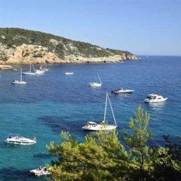 Permis bateau en région PACA et Corse