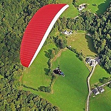 Accous, à 1h de Pau, Pyrénées atlantiques (64) - Stage parapente brevet