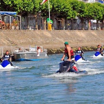 Loire Atlantique (44) Pays-de-la-Loire - SPORT AQUATIQUE