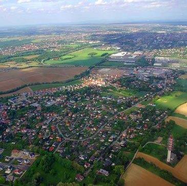 Baptême de l'air hélicoptère en région Franche-Comté