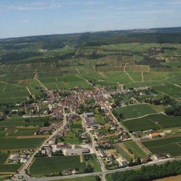 SPORT AERIEN en région Bourgogne