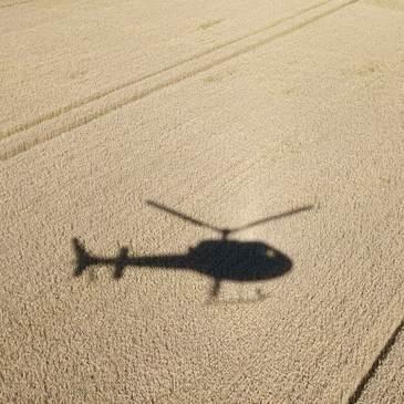 Réserver Baptême de l'air hélicoptère département Saône et loire