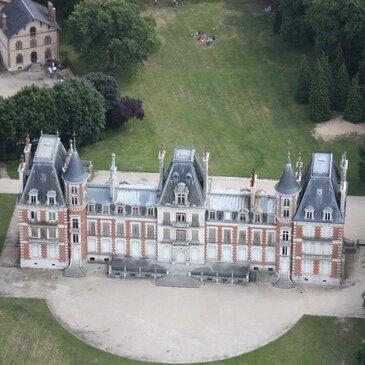 Loiret (45) Centre - Sport Aérien